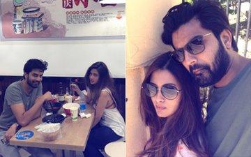 Riya Sen Set To Tie The Knot With Boyfriend Shivam Tewari