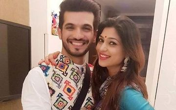 Arjun Bijlani's Wife Neha Swami Tests Positive For Coronavirus; Actor And Family Under Self Quarantine