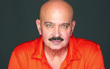 "Rakesh Roshan Speaks On His Surgery; Says, ""I Will Be Back Home In 2-3 Days"""