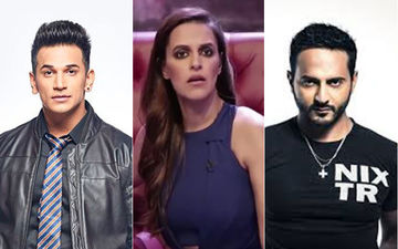 Roadies Real Heroes: Gang Leaders Indulge In A Massive War; Neha Dhupia Calls Prince Narula-Nikhil Chinapa 'Stupid'