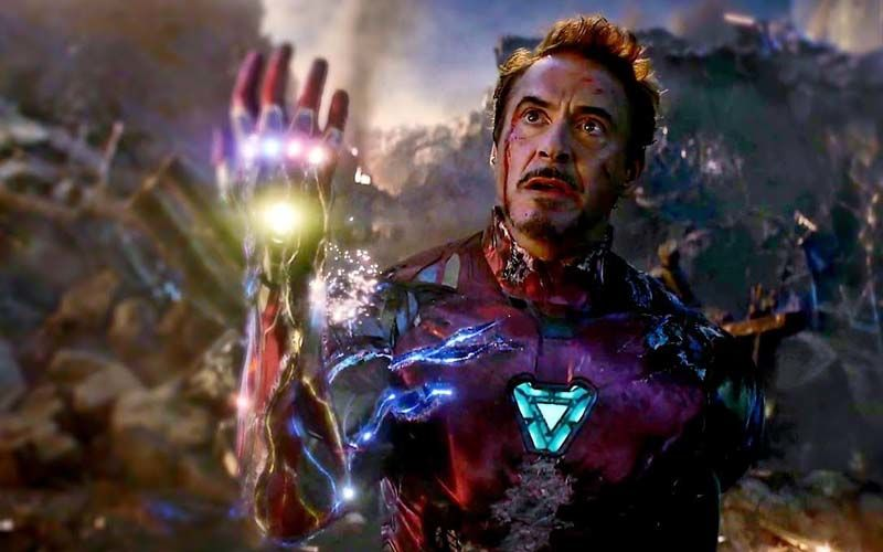 Oscar 2020: Robert Downey Jr's Fans Launch A Petition To Nominate Him In Best Actor Category For Avengers Endgame