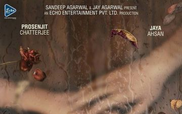 Robibaar: Prosenjit Chatterjee, Jaya Ahsan Starrer Locks Its Releasing Date, Shares On Twitter