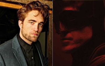 The Batman First Look Out: Director Matt Reeves Sets Fans' Heart Racing With Robert Pattinson's Look – Watch Viral Video