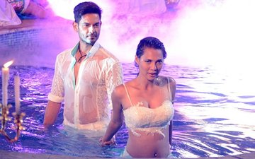 Here's The SECRET Behind Keith Sequeira & Rochelle Rao's TONED BODIES