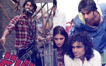 BTS Throwback PICS: Imtiaz Ali Celebrates 6 Years Of Ranbir Kapoor & Nargis Fakhri's Rockstar