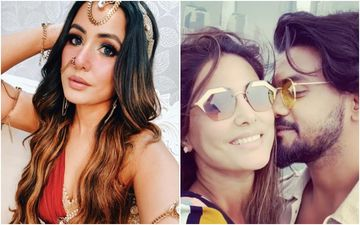 Naagin 5 Bids Farewell To Hina Khan With 'Zordaar Taliyaan' As It Claims No 1 Spot; Rocky Jaiswal Calls Her 'The Image Of Perseverance'