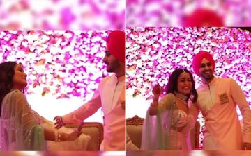 Neha Kakkar Wedding: Singer Dances Her Heart Out At Her Intimate Roka Ceremony With Fiance Rohanpreet Singh; It's UNMISSABLE