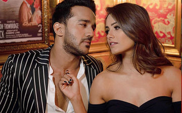 Nach Baliye 9 Contestant Anita Hassanandani And Rohit Reddy's Love Saga Looks Dreamy- Here's How!