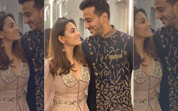 Nach Baliye 9: Anita Hassanandani Latest Insta Post Hints About Them 'Losing' The Trophy?