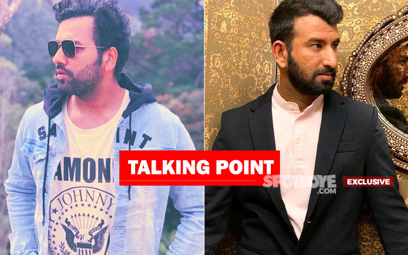 Rohit Sharma, Please Apologise To Cheteshwar Pujara; How Could You Abuse Him?- EXCLUSIVE