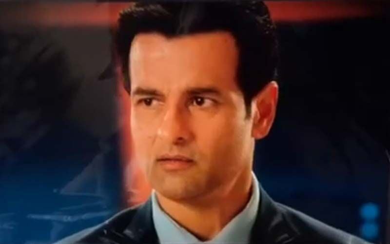 Sanak-Ek Junoon: Will Rohit Bose Roy's Ajay Arrive At THIS Compromise To Achieve His Ambition? WATCH LEAKED SCENE