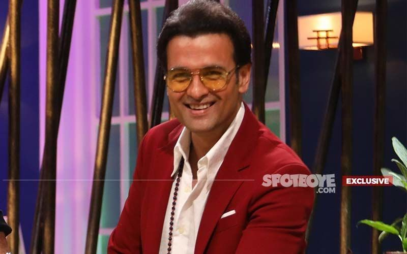 Rohit Roy: 'I Still Struggle To Find The Right Kind Of Work And I Never Lie About It'- EXCLUSIVE VIDEO