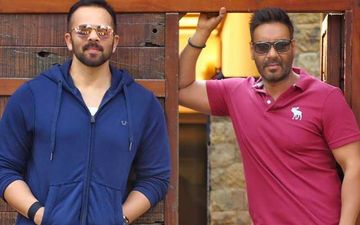 Golmaal 5: Rohit Shetty And Ajay Devgn Confirm Their Return With A New Instalment