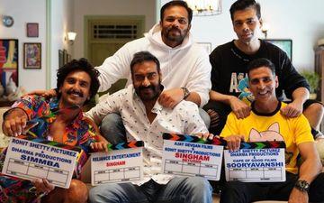 अक्षय कुमार की फिल्म सूर्यवंशी से जुड़ी ये धमाकेदार खबर आपका उत्साह दोगुना कर देगी