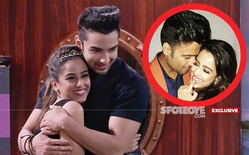 Manish Naggdev's Ex-Fiancee Srishty Rode's 2nd Split in 8 Months, Leaves New Boyfriend Rohit Suchanti! What's Going On?