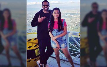 Khatron Ke Khiladi 10: Rohit Shetty Calls Tejasswi Prakash 'Sholay Ki Basanti' As She Won't Stop Blabbering