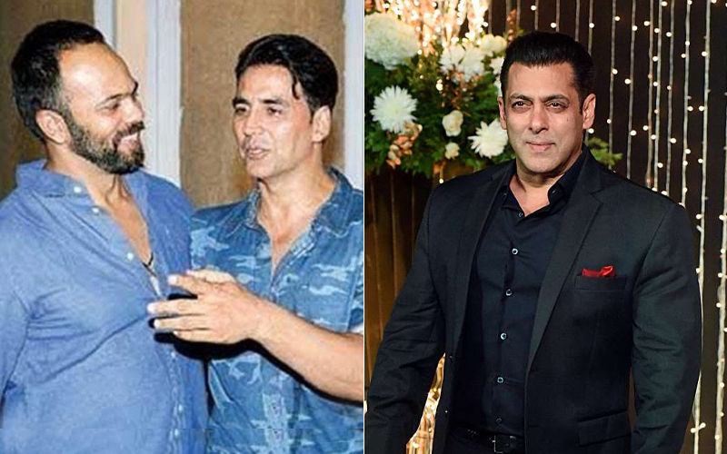 Rohit Shetty On Akshay Kumar's Sooryavanshi Clashing With Salman Khan's Inshallah: 'Let's Concentrate On The Film For Now'