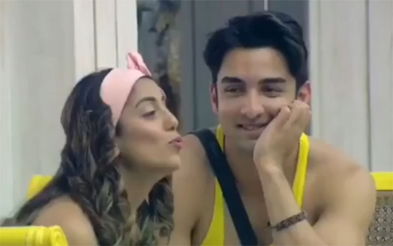 """Rohit Suchanti Shares Srishty Rode's Video; Feels Some Friends Are For A """"Reason"""", Others Are For A """"Season"""""""