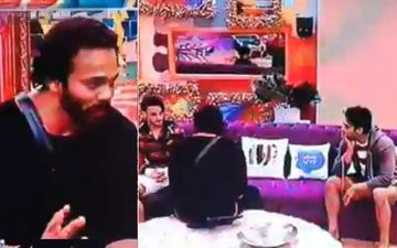 Bigg Boss 13 Dec 28,2019 SPOILER ALERT: Rohit Shetty Makes Sidharth Shukla Cry As He Chats With Asim And Sid