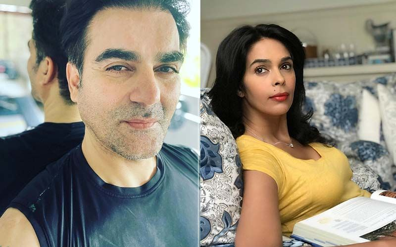 Mallika Sherawat On Working With Arbaaz Khan In A Horror Film: 'No It's Not True, It's Just A Rumour' -EXCLUSIVE
