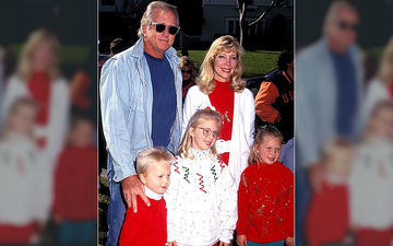 Tarzan Star Ron Ely's Wife Valerie Lundeen Ely Stabbed To Death By Their Own Son