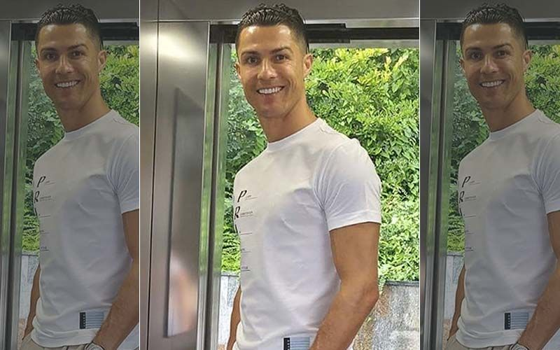 Cristiano Ronaldo Tests Positive For COVID-19; Will Miss Portugal's Nations League Game Against Sweden
