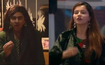 Bigg Boss 14: Mimicry Artist Ronit Ashra Enacts Rubina Dilaik In The Most Hilarious Way; It Will Surely Leave You In Splits – VIDEO