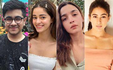 TikTok Star Ronit Ashra Mimicking Ananya Panday, Sara Ali Khan, Alia Bhatt With Added Nakhras Is Bang On – MUST Watch