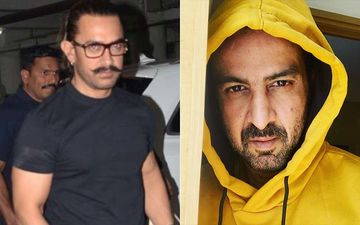 Ronit Roy Recalls His Time Working As Aamir Khan's Bodyguard: 'I Learnt What Is Diligence And Drive For Work'
