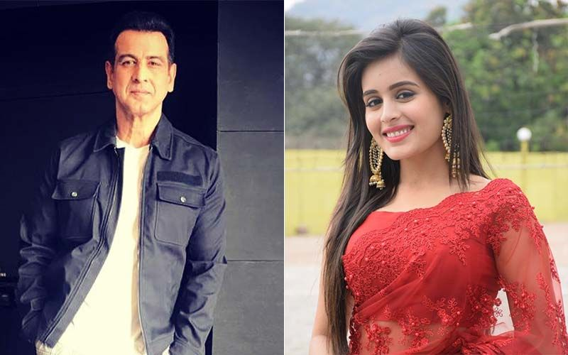 Did You Know Yeh Rishtey Hain Pyaar Ke's Rhea Sharma And Ronit Roy Have A Special Connection?