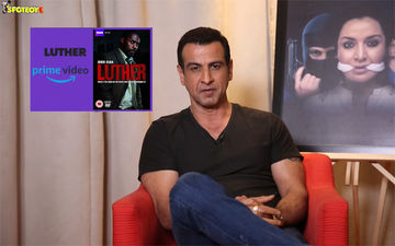JUST BINGE: Guess Which Show Is Hostages Star Ronit Roy Bingeing On?