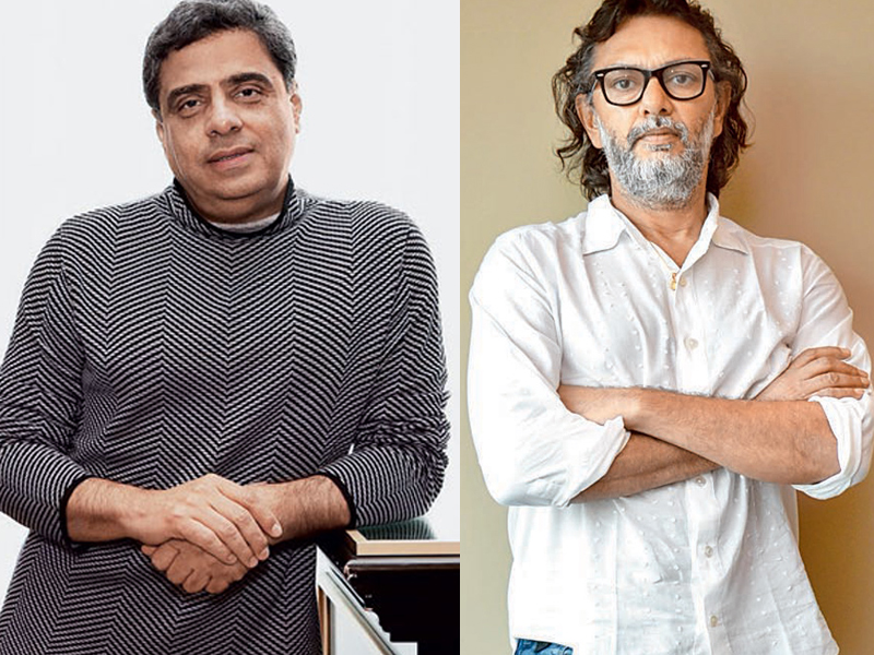 ronnie screwvala and rakeysh omprakash mehra