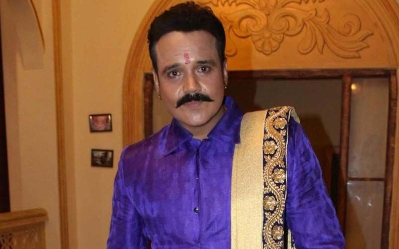 Roop - Mard Ka Naya Swaroop Actor Yash Tonk Wants To Quit The Show; Here's Why