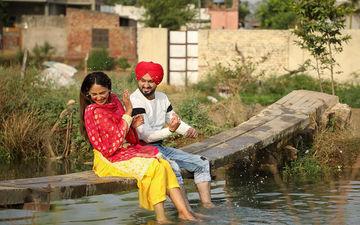 Roshan Prince And Rubina Bajwa Starrer 'Nanak Mel' Trailer To Release Soon