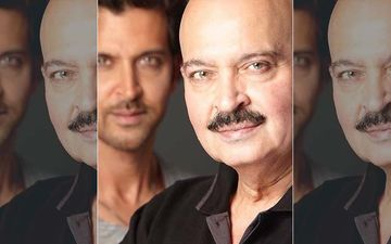 Hrithik Roshan's Father Rakesh Roshan REACTS To 'Corona Pyaar Hai' Title; Calls It 'Childish And Immature'