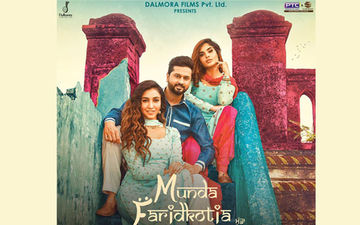Munda Faridkotia Trailer Out: Get Ready For a Laughter Ride