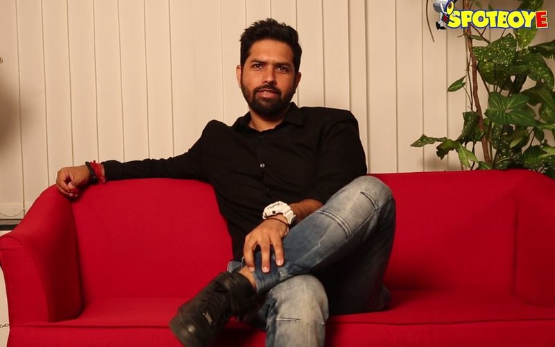Here's What 9XM's Rapping Sensation Rossh Feels About Yo Yo Honey Singh, Badshah & Raftaar