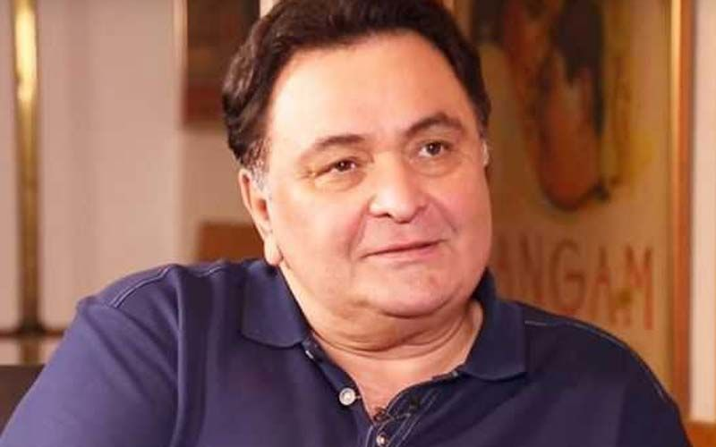 Rishi Kapoor Expresses Concern For Pakistani Citizens Amid Coronavirus Scare: 'They're Dear To Us, Once We Were One'