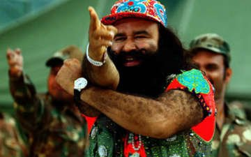 BJP Didn't Help In Clearing Msg! My Next Film Is Almost Ready!!