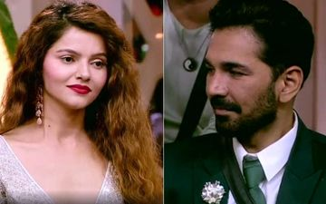 Bigg Boss 14: Abhinav Shukla-Rubina Dilaik Questioned Over Their Separation Revelation; Quizzed If They Will Stay Together Post Finale