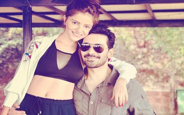 Rubina Dilaik-Abhinav Shukla Lock June 21 As Their Wedding Date!