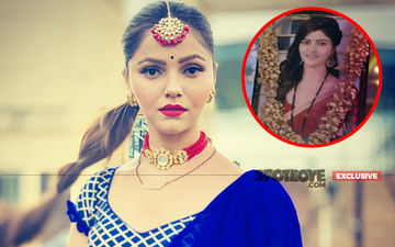 Rubina Dilaik Aka Saumya's Death In Shakti Disappoints Her Fans, Actress Reacts- EXCLUSIVE