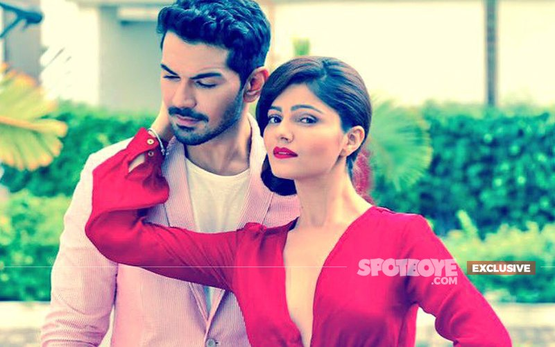 Abhinav Shukla: There Is No Pressure On Rubina Dalaik Or Me To Get Hitched ASAP