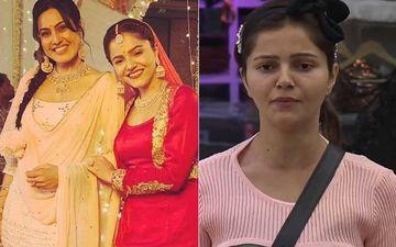 Bigg Boss 14: Kamya Punjabi Is Proud Of Her Shakti Co-Star And 'Rejected' Contestant Rubina Dilaik; 'Yeh Ladki Apne Dum Par Aage Jayegi'