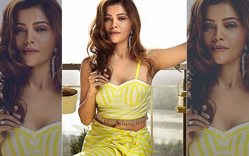 Mother's Day 2020: Rubina Dilaik's Post On 'Girls Having 2 Mothers And Boys Having 1' Leaves Her Fans Divided