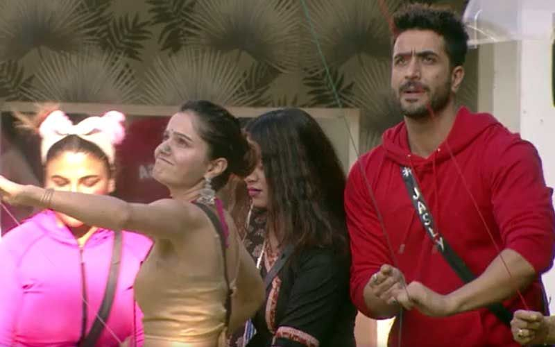 Bigg Boss 14: Bigg Boss Gives An Earful To Contestants For Violating Rules During Kite Task; Makers Withdraw The Immunity Task