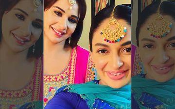 Mandy Takhar Will Have A Guest Appearance In Priti Sapru's Directorial 'Teri Meri Gal Ban Gayi'