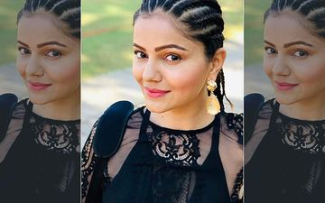 Bigg Boss 14: Rubina Dilaik Becomes FIRST Confirmed Nominated Contestant After She Chooses To Be An 'Accepted Fresher', And Gives Up Immunity Task