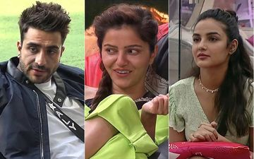 Bigg Boss 14: Rubina Dilaik BEATS Jasmin Bhasin, Aly Goni In The Race For The Most Popular BB14 Contestant On Social Media