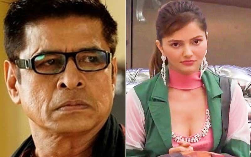 Bigg Boss 14: Sudesh Berry REACTS To Shakti Co-Star Rubina Dilaik Forgetting His Name: '40 Years Ke Career Me Itni Badi Fumbling Nahi Dekhi'